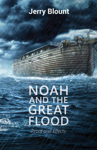 Noah and The Great Flood Cover