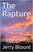 The Rapture book cover